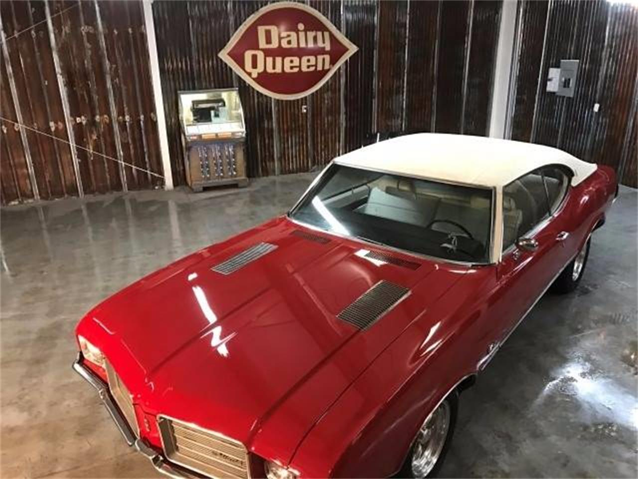 Large Picture of Classic '71 Cutlass Offered by Cool Classic Rides LLC - MZBF