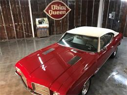 Picture of 1971 Cutlass Offered by Cool Classic Rides LLC - MZBF