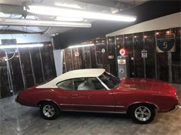 Picture of Classic '71 Oldsmobile Cutlass - $15,500.00 - MZBF