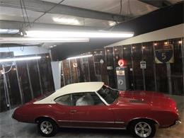 Picture of Classic 1971 Oldsmobile Cutlass located in Oregon - $15,500.00 - MZBF