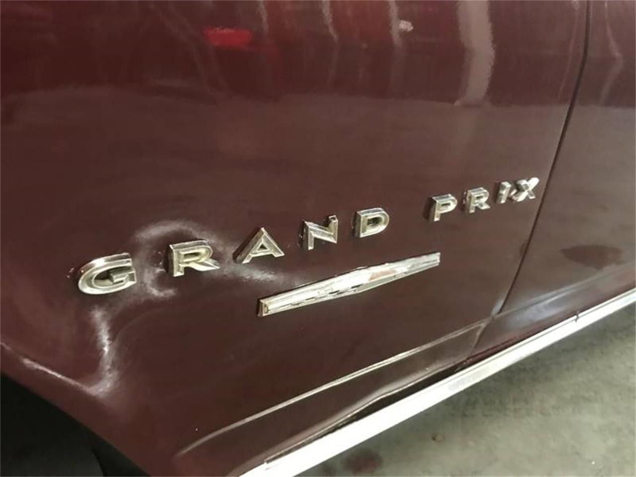 Large Picture of '64 Grand Prix - MZBI