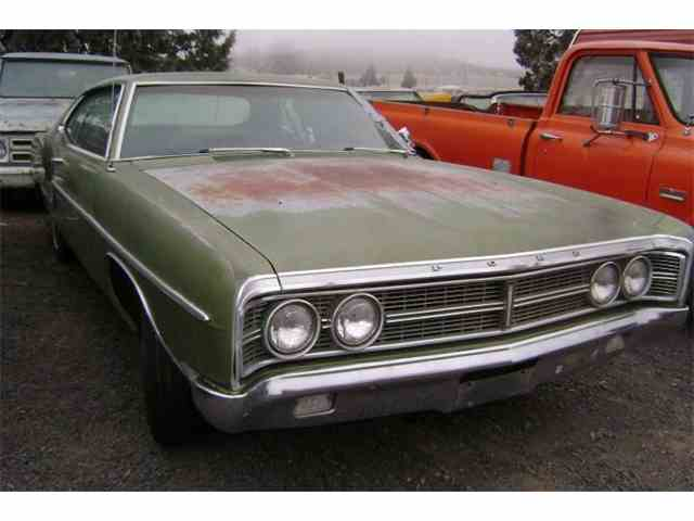 Picture of '70 Galaxie 500 - MZBJ