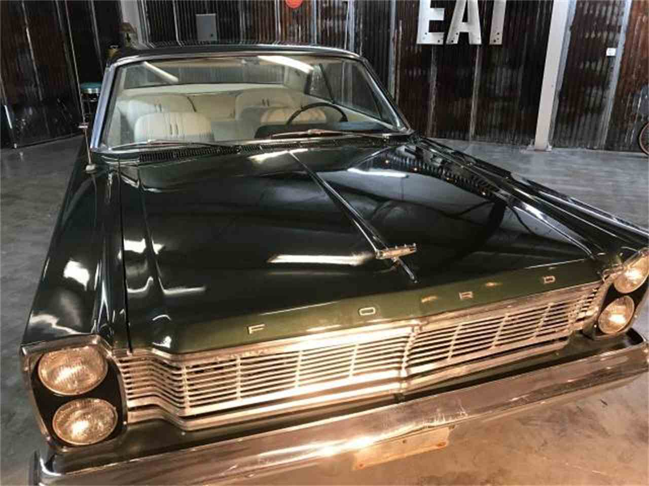 Large Picture of '65 Galaxie 500 - MZBK