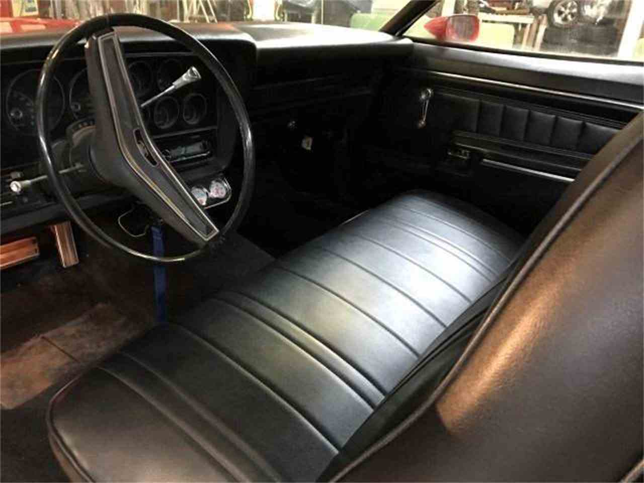 Large Picture of '73 Torino - MZBO