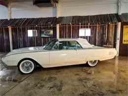 Picture of '61 Thunderbird - MZBP