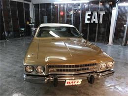 Picture of Classic '73 Plymouth Satellite located in Redmond Oregon Offered by Cool Classic Rides LLC - MZBQ