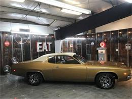 Picture of Classic '73 Plymouth Satellite - $14,500.00 - MZBQ