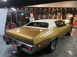 Picture of Classic '73 Plymouth Satellite located in Redmond Oregon - $14,500.00 Offered by Cool Classic Rides LLC - MZBQ