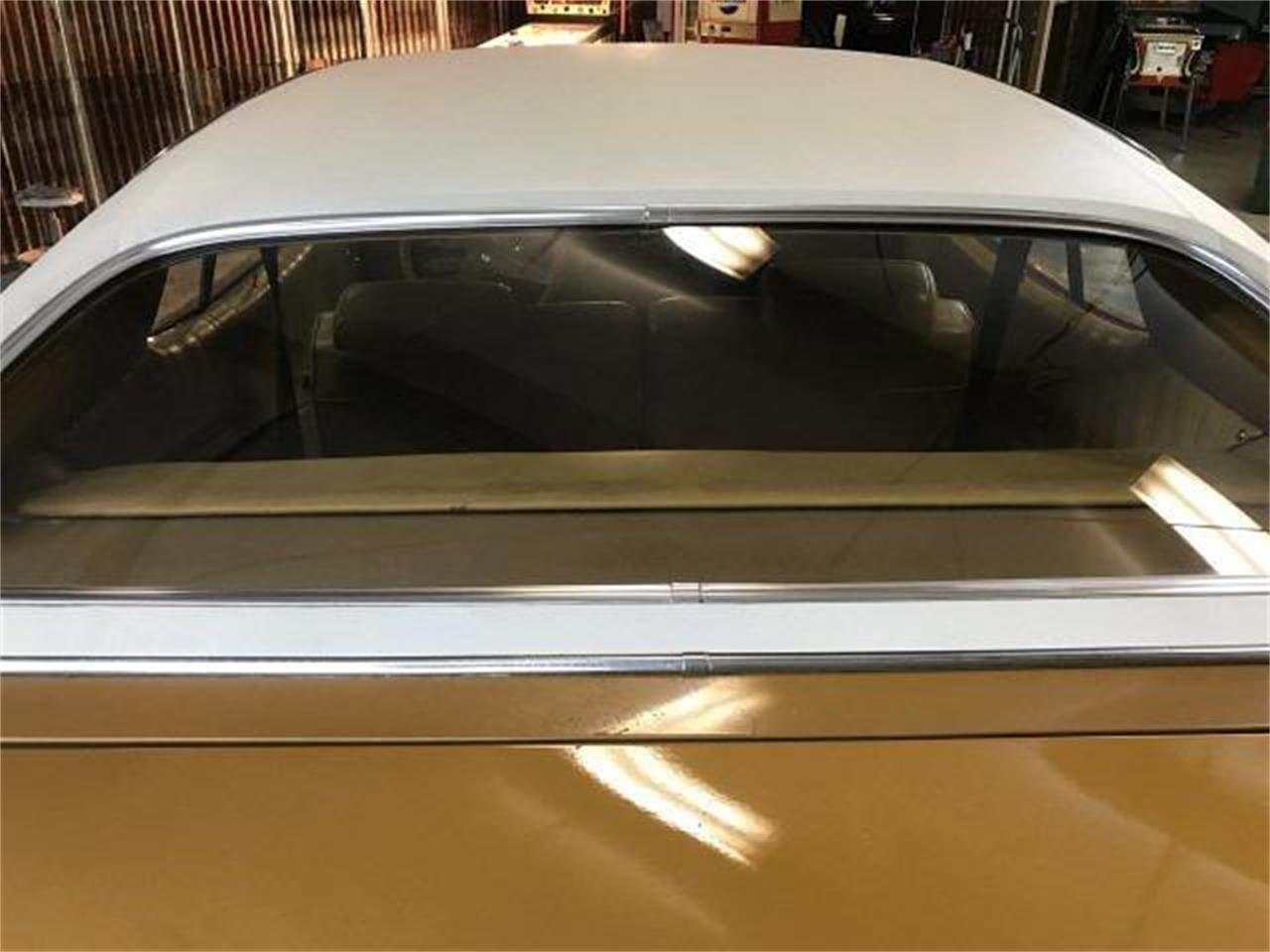 Large Picture of Classic 1973 Satellite located in Oregon - $14,500.00 Offered by Cool Classic Rides LLC - MZBQ