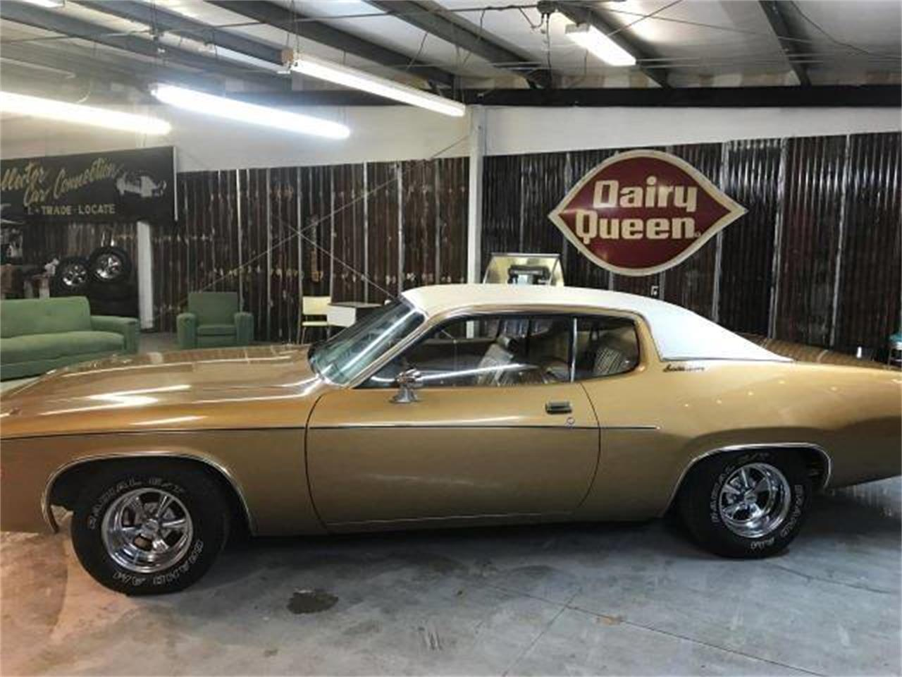Large Picture of Classic '73 Satellite - $14,500.00 Offered by Cool Classic Rides LLC - MZBQ