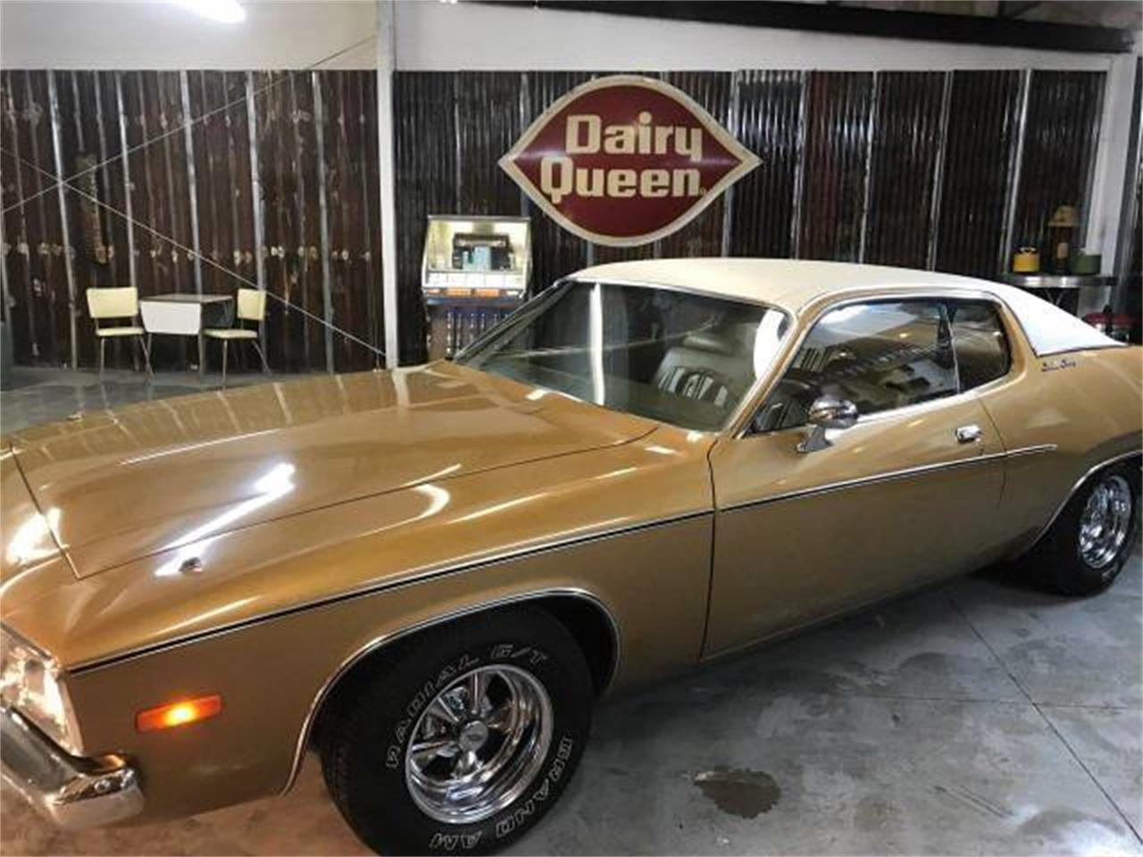 Large Picture of '73 Satellite Offered by Cool Classic Rides LLC - MZBQ