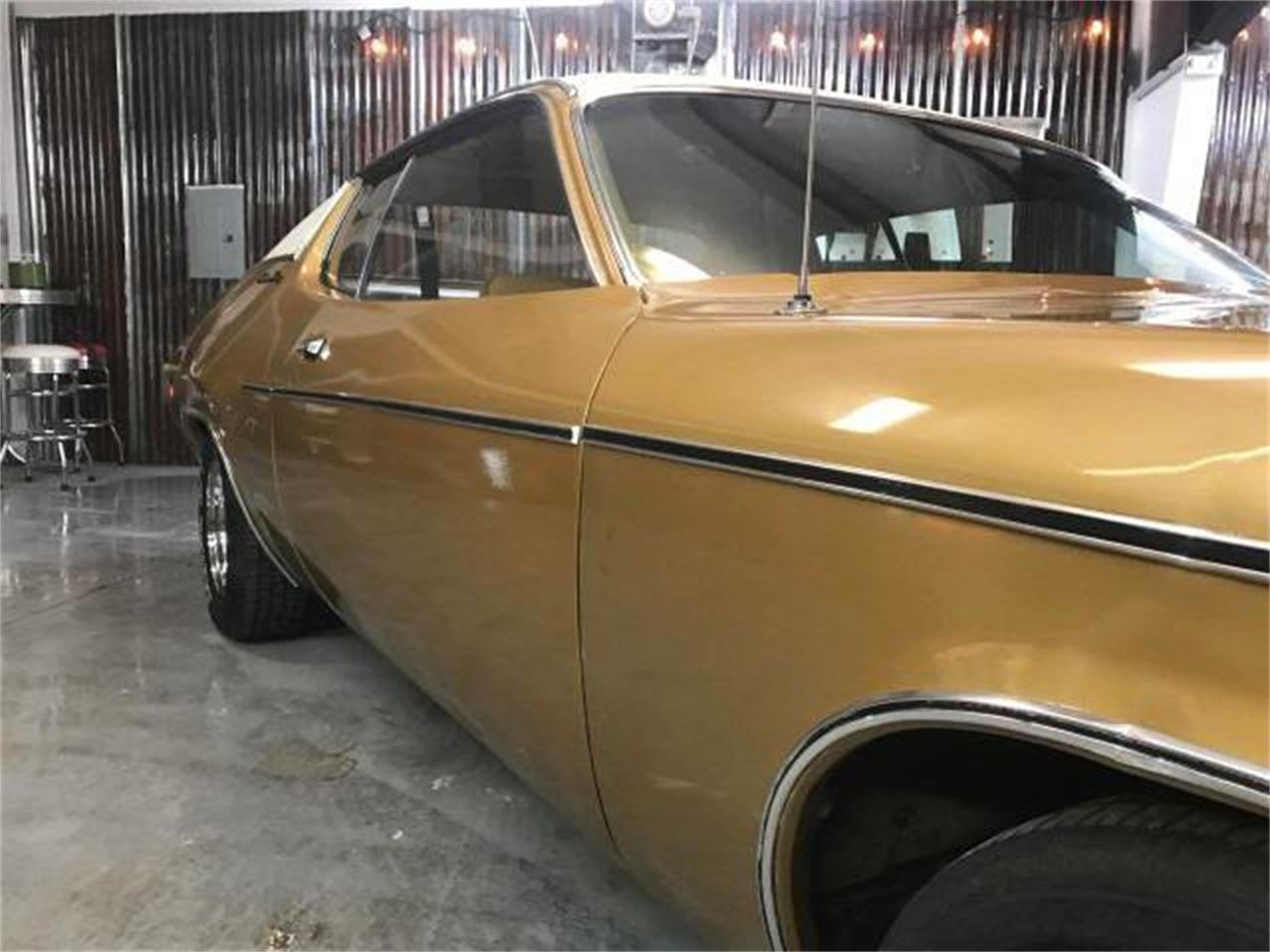 Large Picture of '73 Plymouth Satellite located in Oregon - $14,500.00 - MZBQ