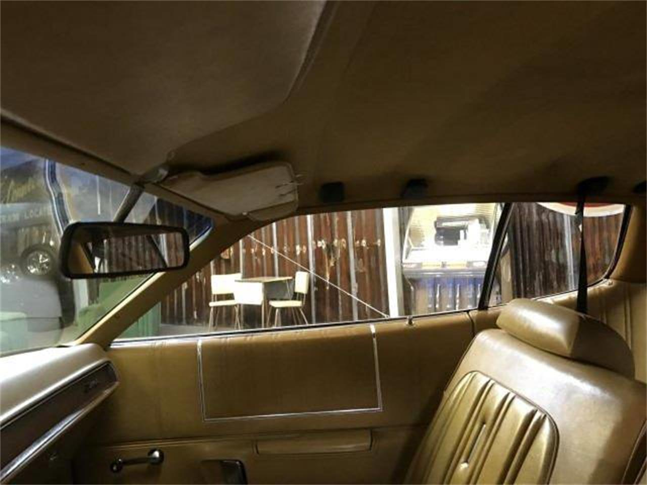 Large Picture of 1973 Satellite Offered by Cool Classic Rides LLC - MZBQ