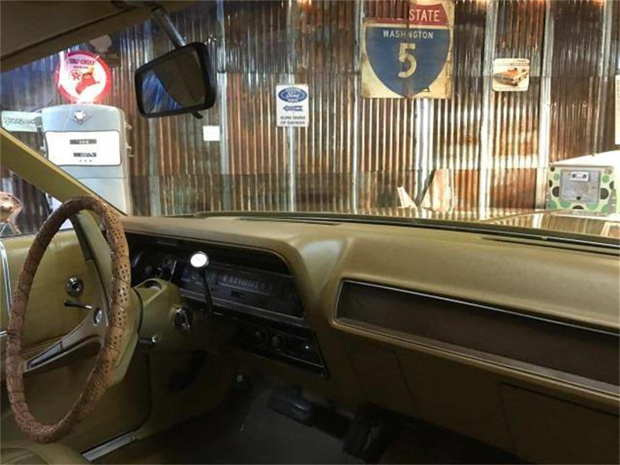 Large Picture of '73 Plymouth Satellite located in Redmond Oregon - $14,500.00 - MZBQ