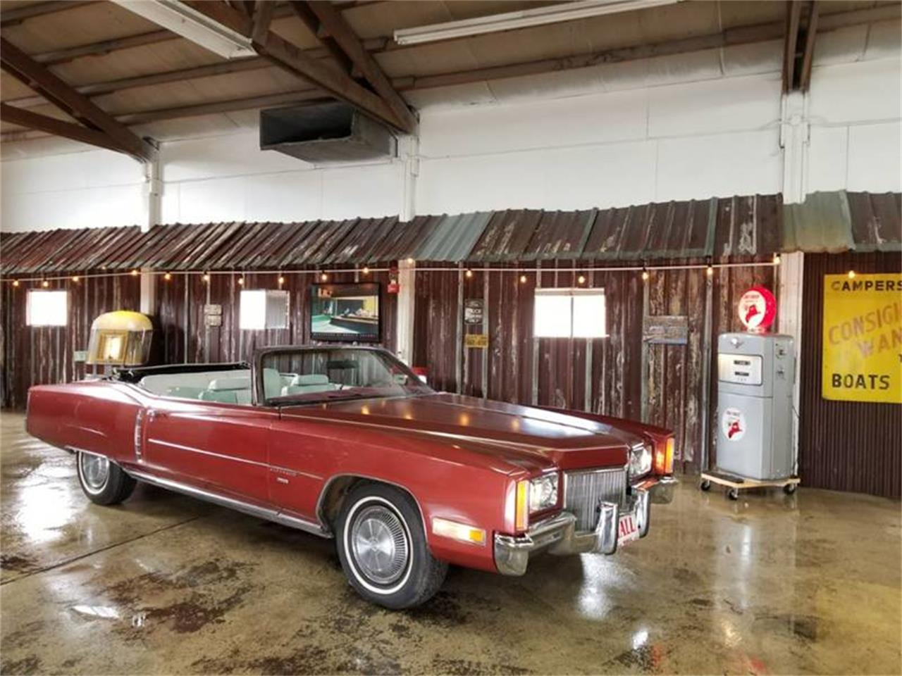 Large Picture of '71 Eldorado - MZBR
