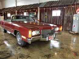 Picture of '71 Cadillac Eldorado Offered by Cool Classic Rides LLC - MZBR