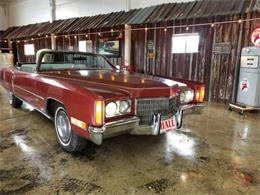 Picture of 1971 Cadillac Eldorado Offered by Cool Classic Rides LLC - MZBR