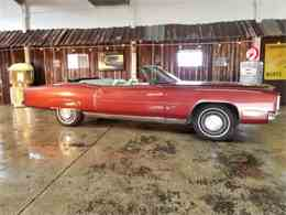 Picture of Classic 1971 Eldorado located in Redmond Oregon Offered by Cool Classic Rides LLC - MZBR