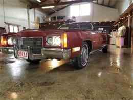 Picture of Classic 1971 Cadillac Eldorado located in Oregon - MZBR