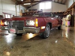 Picture of 1971 Cadillac Eldorado located in Redmond Oregon - $12,500.00 Offered by Cool Classic Rides LLC - MZBR