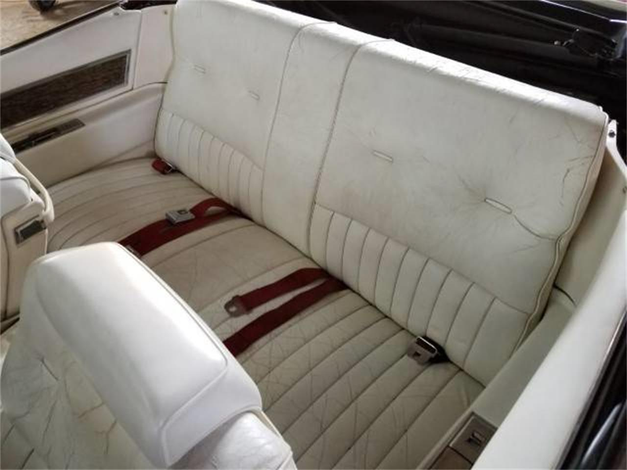 Large Picture of Classic 1971 Eldorado Offered by Cool Classic Rides LLC - MZBR