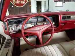 Picture of Classic '71 Eldorado - $12,500.00 - MZBR