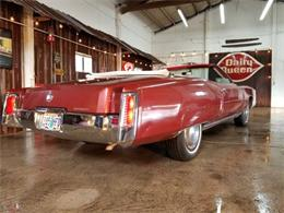 Picture of Classic 1971 Eldorado located in Oregon Offered by Cool Classic Rides LLC - MZBR
