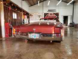 Picture of Classic '71 Eldorado located in Oregon - $12,500.00 Offered by Cool Classic Rides LLC - MZBR