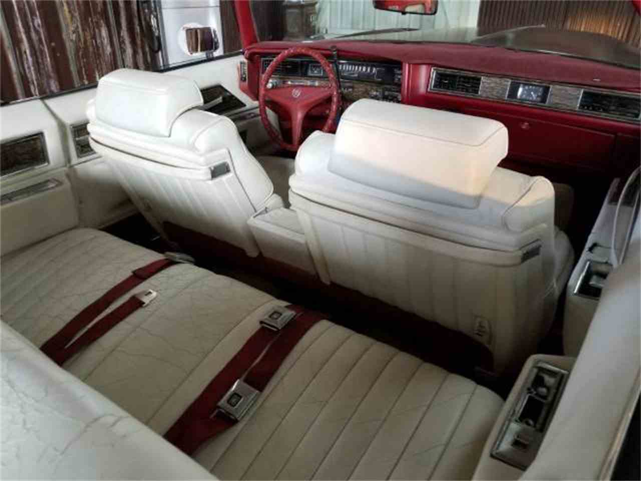 Large Picture of '71 Eldorado located in Oregon - $12,500.00 - MZBR