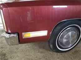 Picture of '71 Cadillac Eldorado - $12,500.00 - MZBR