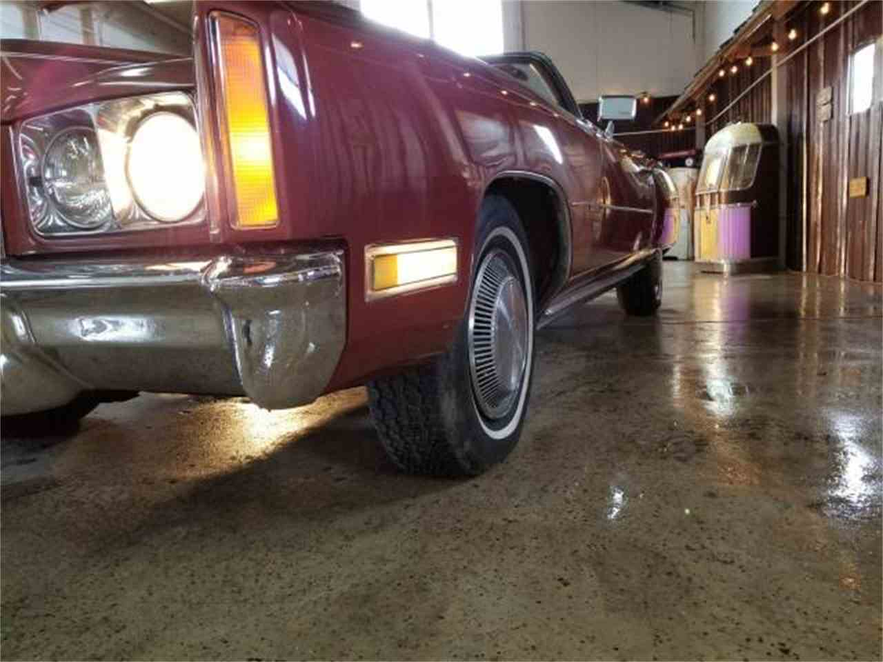 Large Picture of Classic 1971 Eldorado located in Redmond Oregon - $12,500.00 Offered by Cool Classic Rides LLC - MZBR