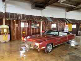 Picture of Classic 1971 Eldorado Offered by Cool Classic Rides LLC - MZBR