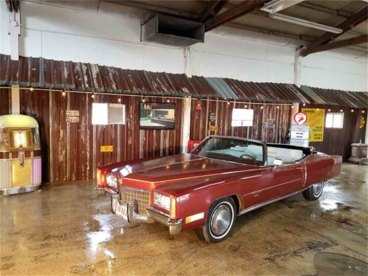 Large Picture of Classic '71 Cadillac Eldorado - $12,500.00 Offered by Cool Classic Rides LLC - MZBR