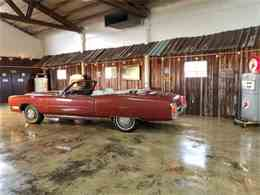 Picture of Classic '71 Eldorado located in Redmond Oregon - MZBR