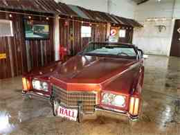 Picture of 1971 Cadillac Eldorado located in Redmond Oregon Offered by Cool Classic Rides LLC - MZBR
