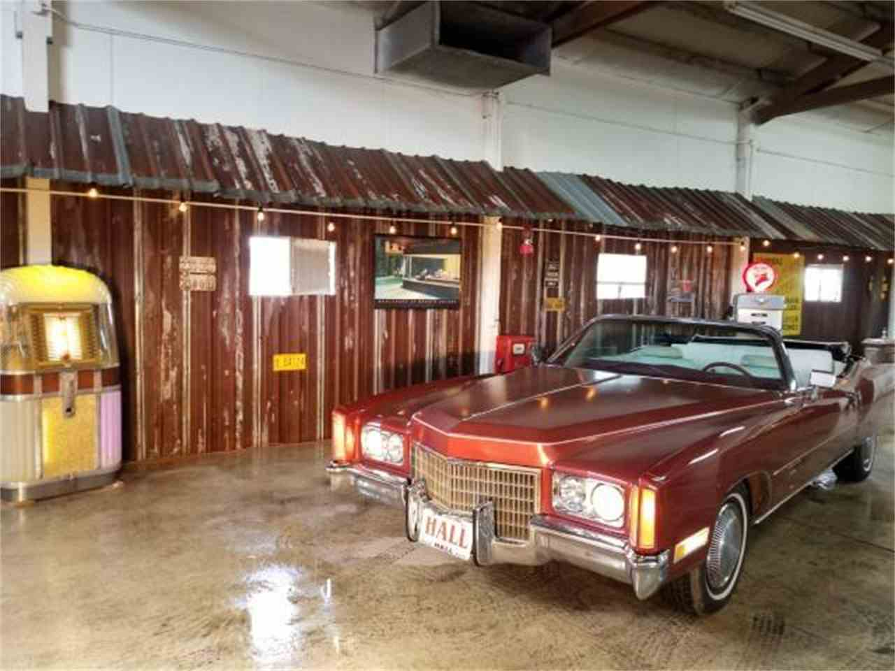 Large Picture of Classic 1971 Eldorado - $12,500.00 Offered by Cool Classic Rides LLC - MZBR