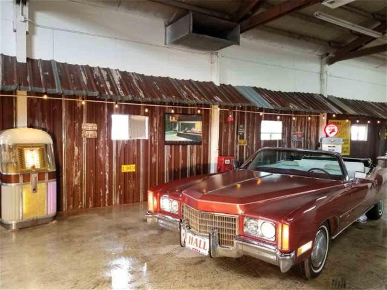 Large Picture of '71 Eldorado located in Redmond Oregon - $12,500.00 - MZBR