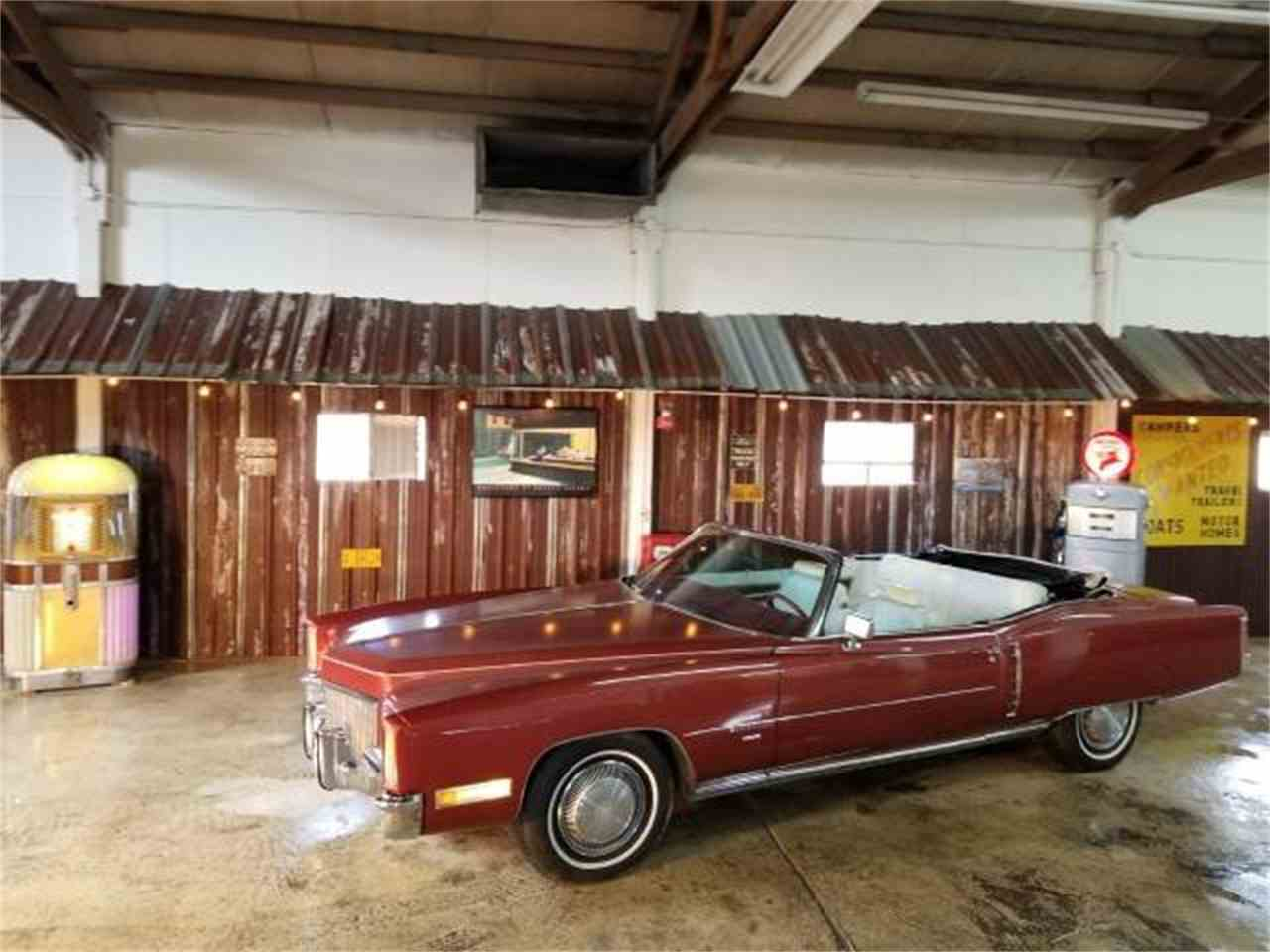 Large Picture of Classic '71 Eldorado located in Redmond Oregon - $12,500.00 Offered by Cool Classic Rides LLC - MZBR