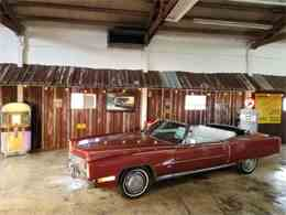 Picture of '71 Cadillac Eldorado - $12,500.00 Offered by Cool Classic Rides LLC - MZBR