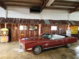 Picture of Classic '71 Eldorado - $12,500.00 Offered by Cool Classic Rides LLC - MZBR