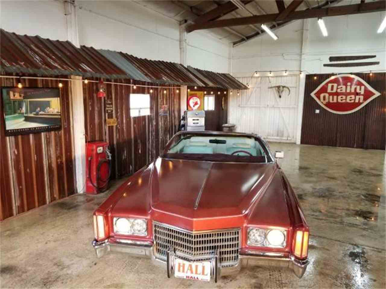 Large Picture of 1971 Eldorado located in Redmond Oregon - $12,500.00 - MZBR