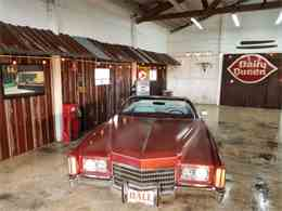 Picture of Classic '71 Cadillac Eldorado located in Redmond Oregon Offered by Cool Classic Rides LLC - MZBR