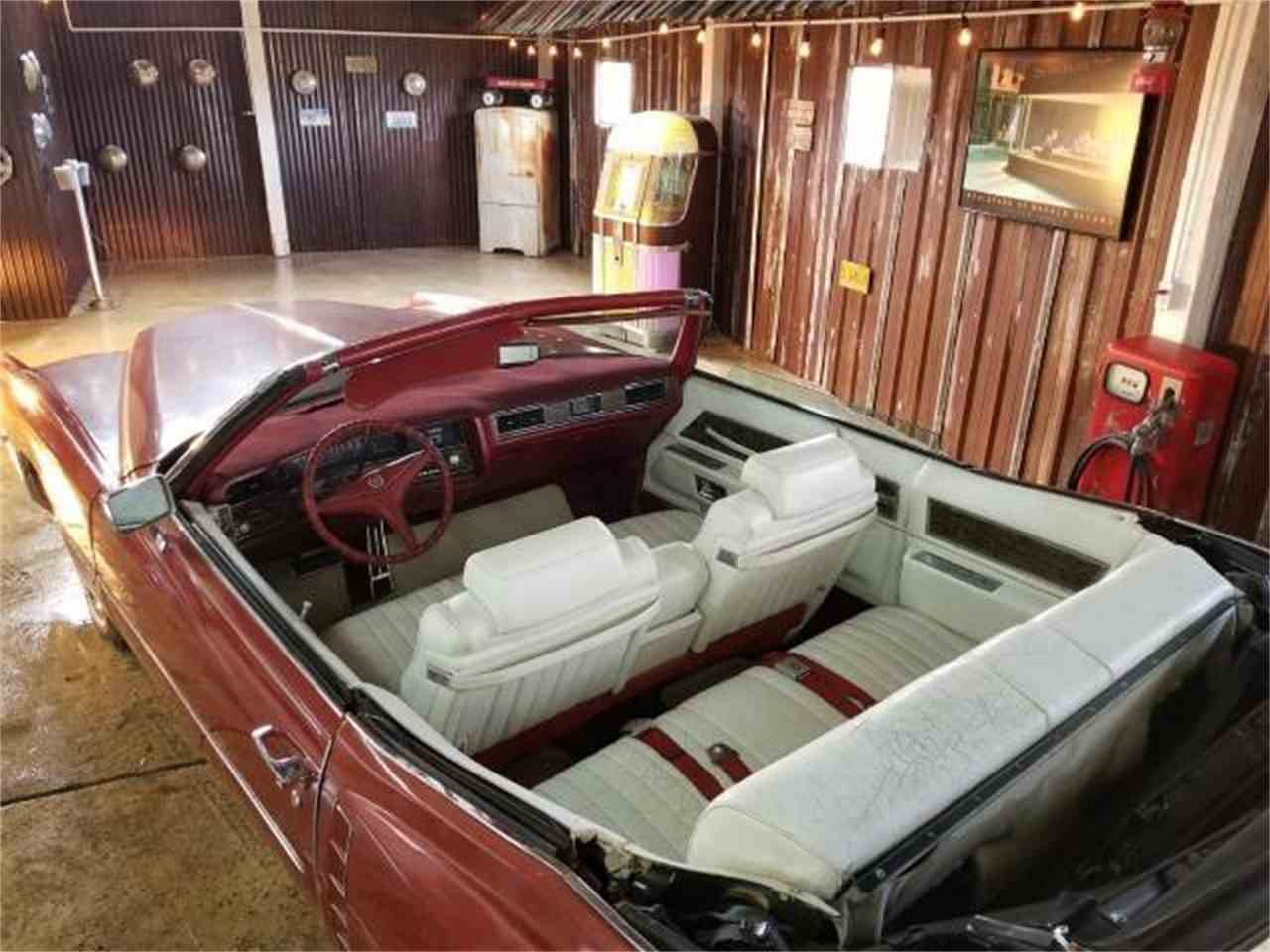 Large Picture of '71 Cadillac Eldorado - $12,500.00 Offered by Cool Classic Rides LLC - MZBR