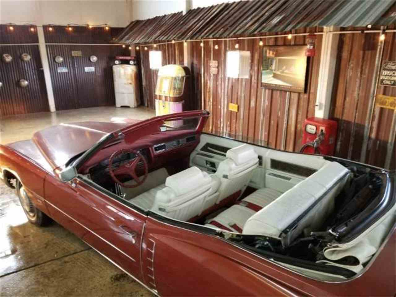 Large Picture of Classic '71 Cadillac Eldorado located in Oregon Offered by Cool Classic Rides LLC - MZBR