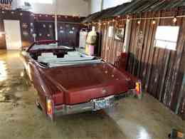 Picture of Classic 1971 Cadillac Eldorado located in Oregon Offered by Cool Classic Rides LLC - MZBR