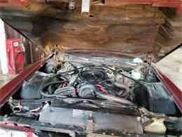 Picture of '71 Cadillac Eldorado located in Redmond Oregon - MZBR