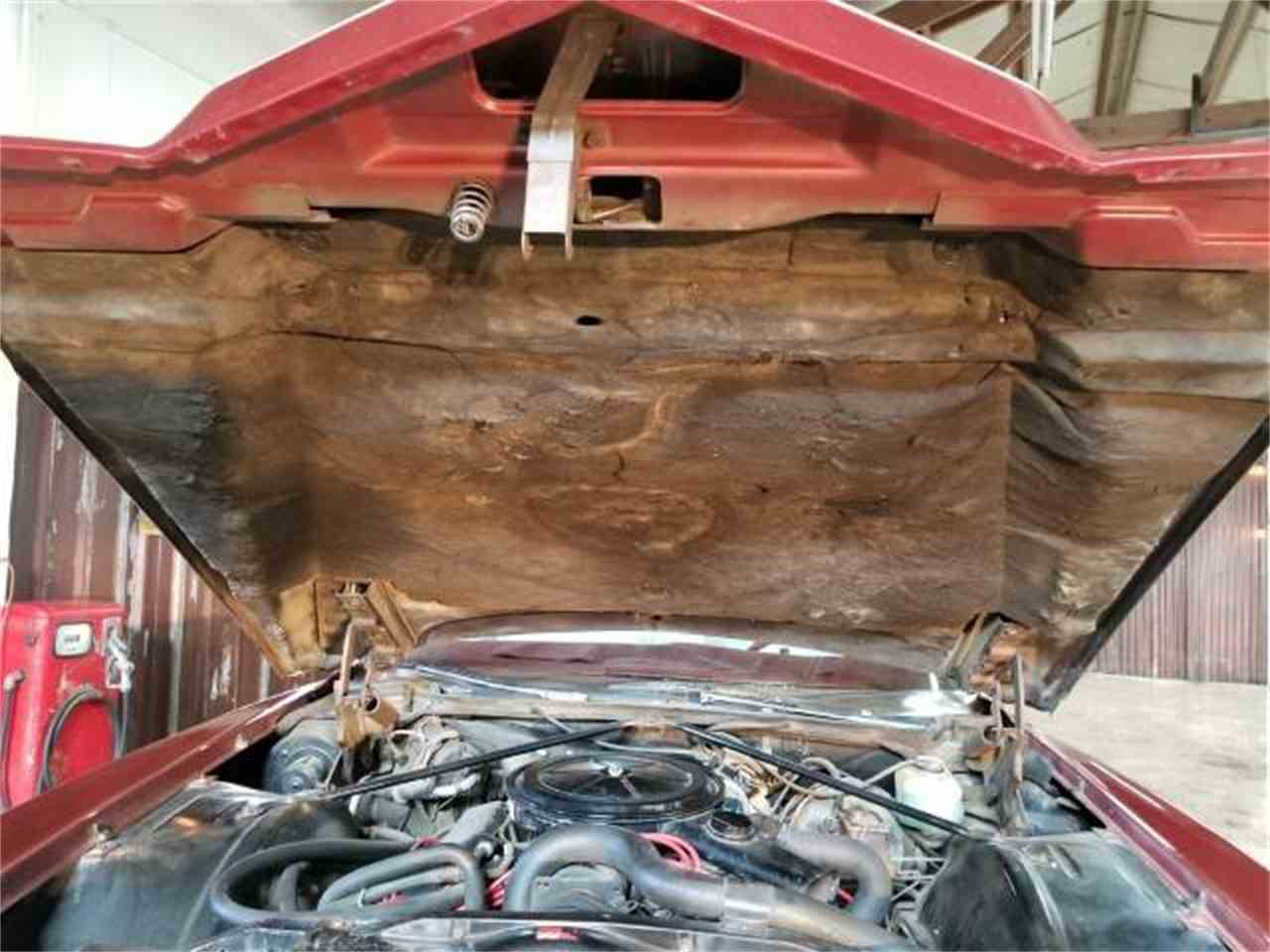 Large Picture of 1971 Cadillac Eldorado - $12,500.00 Offered by Cool Classic Rides LLC - MZBR