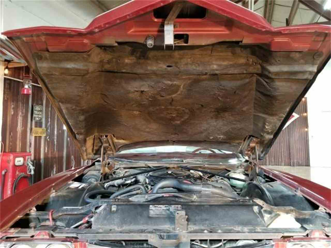 Large Picture of Classic '71 Eldorado located in Oregon Offered by Cool Classic Rides LLC - MZBR