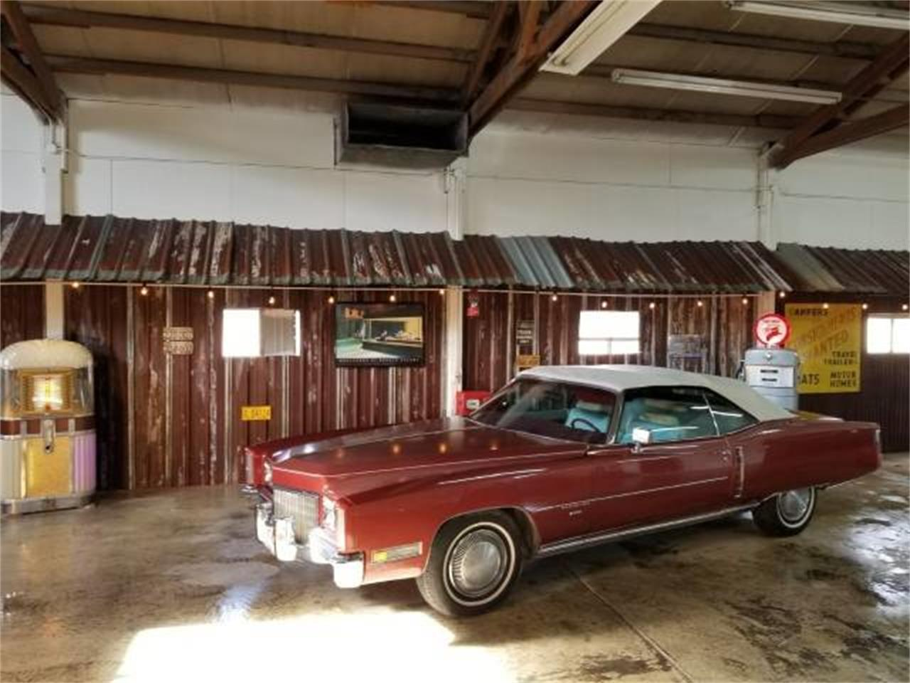 Large Picture of Classic '71 Cadillac Eldorado located in Redmond Oregon - $12,500.00 Offered by Cool Classic Rides LLC - MZBR