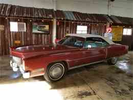 Picture of 1971 Eldorado located in Oregon Offered by Cool Classic Rides LLC - MZBR